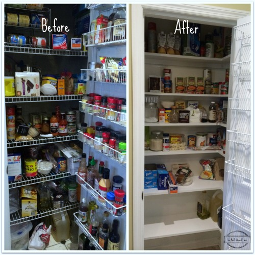 Pantry Collage 2
